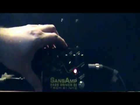 SansAmp Bass Driver DI - Sample Tone Settings + Josh's SECRET Bass Tone Settings!