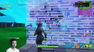 Best Solo Player on Fortnite | Best Shotgunner on PS4 | 3450+ Solo Wins