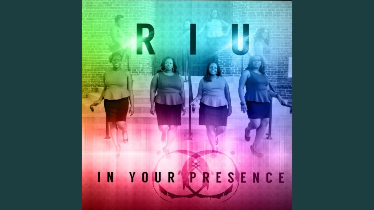 The Beautiful Sounds of Ri'U