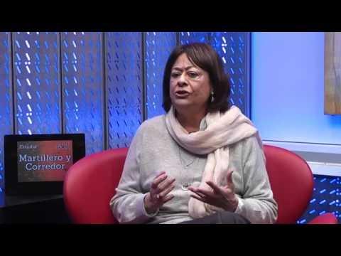 """Lic. María Sáenz Quesada - """"La primera presidente"""" Isabel Peron. Una mujer en la tormenta - iSel TV"""