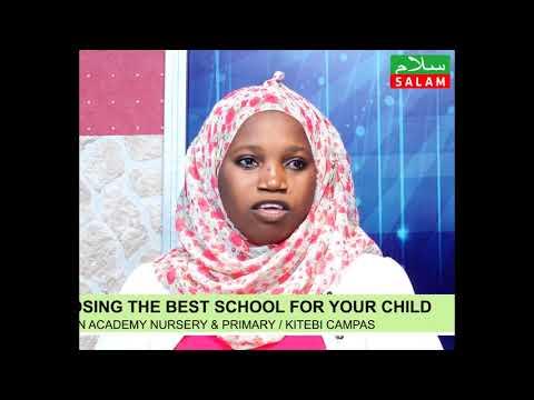 ENKULAKULANA   --  AFRICAN ACADEMY NURSERY & PRI SCHOOL  KITEBI CAMPUS