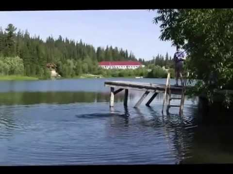 ловля тайменя в кемеровской области