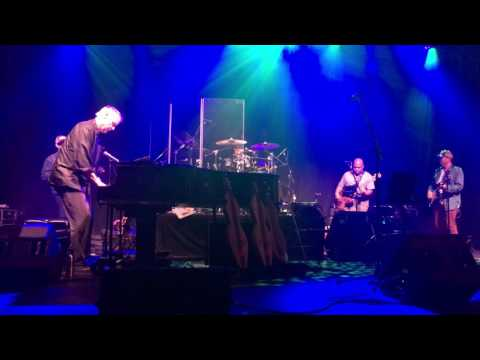 "Bruce Hornsby & The Noisemakers - ""...Cruise Control"" at Jay Peak, VT 9-10-16"