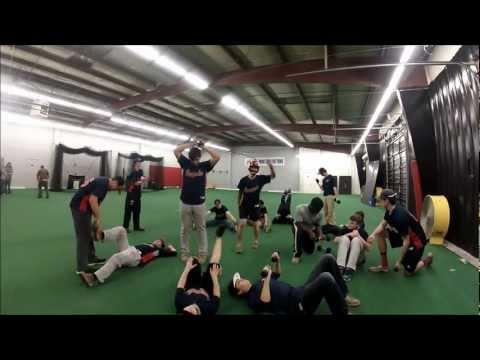 2013 15u Renegades Baseball Harlem Shake -...