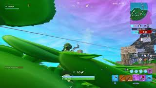 GETTING SNIPES IN TEAM RUMBLE (Fortnite)