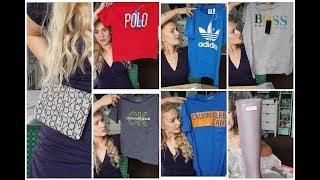 Gdzie i jak tanio kupić markową odzież?
