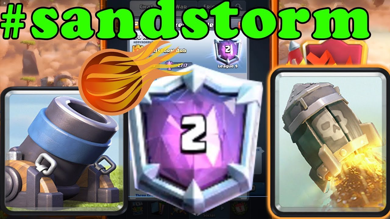 MORTAR BAIT LADDER PUSH 6400+ | Ultimate Champion CLASH ROYALE