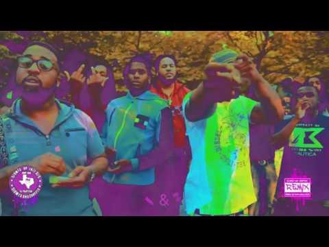 Q Da Fool - Guns & Bells (Official Chopped Video) 🔪&🔩