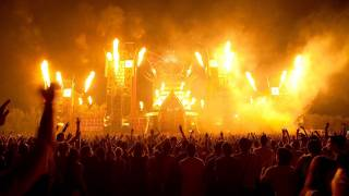 Defqon.1 Festival Australia 2011 | Official Q-dance Aftermovie