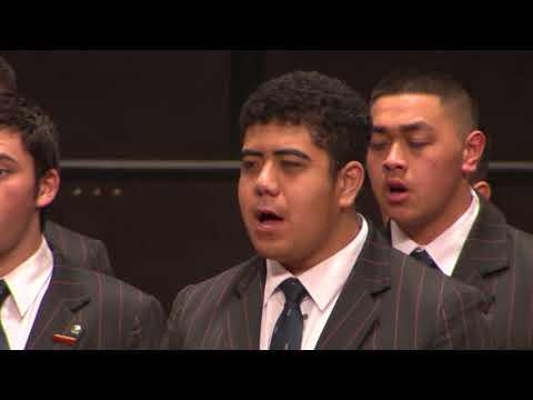 Beati mortui (Mendelssohn) - Fortissimo (Dilworth School, Auckland)