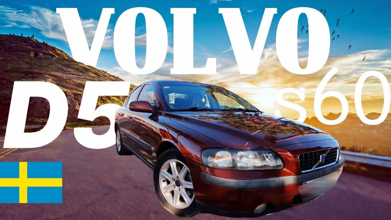 Antes de comprar un coche barato de segunda mano mira esto   Volvo s60 D5 2002