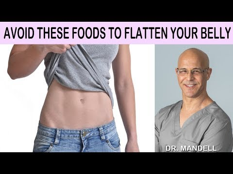 avoid-these-foods-to-flatten-your-belly---dr-alan-mandell,-dc