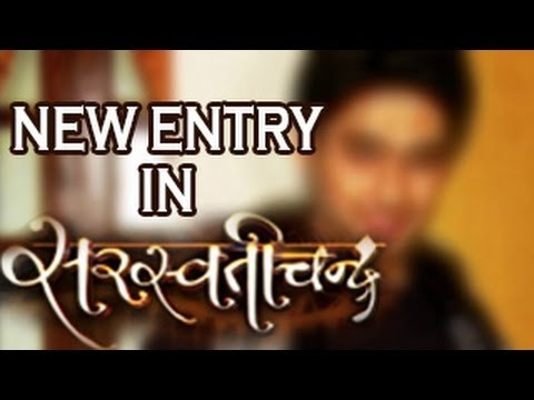 NEW ENTRY & TWIST in Saras & Kumud's Saraswatichandra 10th June 2013 FULL EPISODE