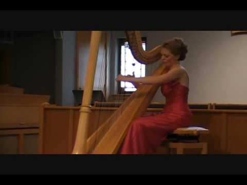 20100328 H Kuipers - Sonata for Harp - Houdy.wmv