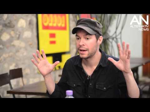 Chevelle - Interview Alternativ News - Paris - 31/10/14
