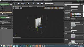 Progreso 2 Unreal Engine