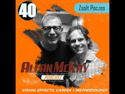 040 - Zsolt Poczos - Career, Commercials and Independence Day 2