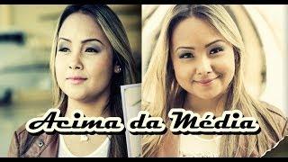 Bruna Karla - Acima da Média (CD Aceito O Teu Chamado) - 2012
