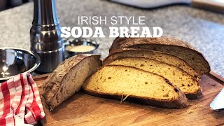 Irish Soda Bread | Green Mountain Grills