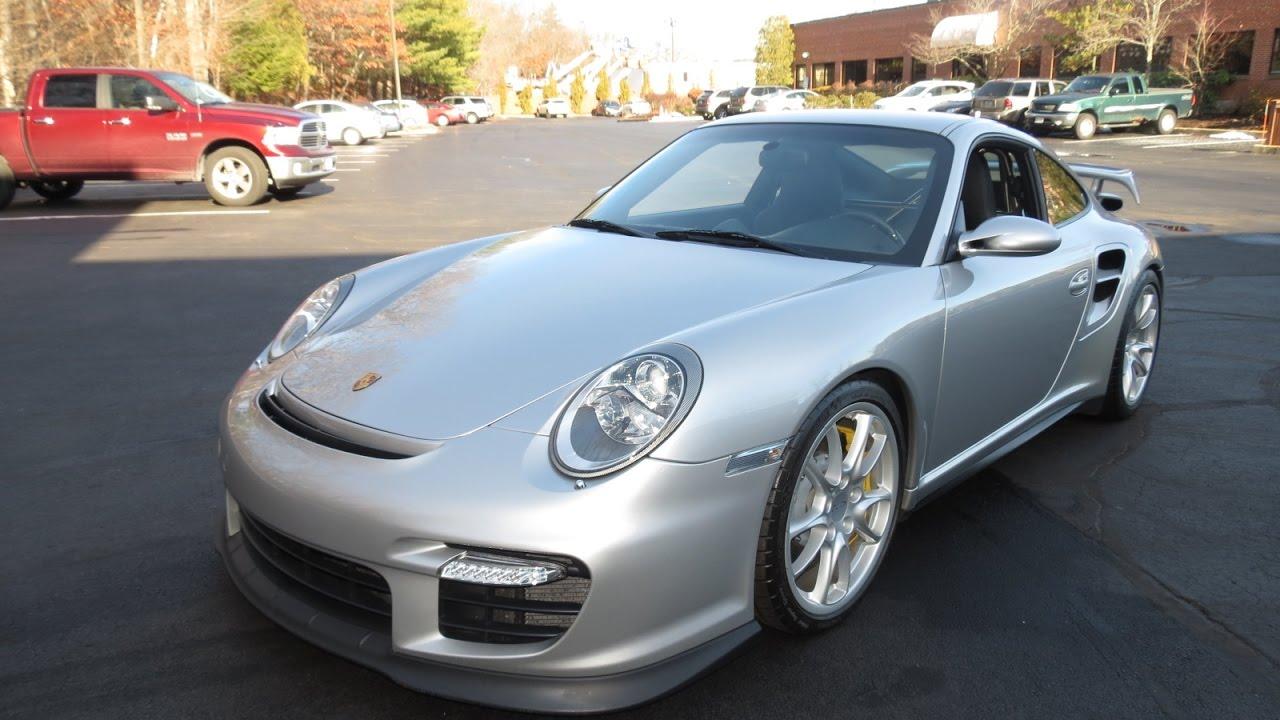 Porsche Gt2 For Sale >> 2008 Porsche Gt2 For Sale