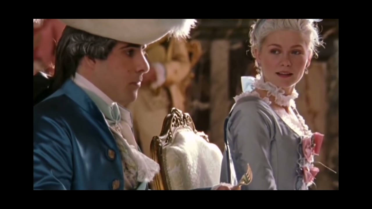 Download Marie Antoinette 2006 but it's just Louis being relatable