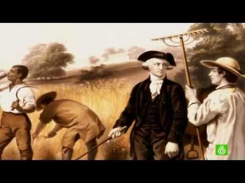 Los Secretos de la Historia: El auténtico George Washington.