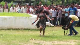 Bhojpuri Song Suting In Jamui (BY SHAHADAT)