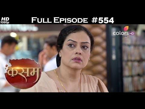 Kasam - 1st May 2018 - कसम - Full Episode