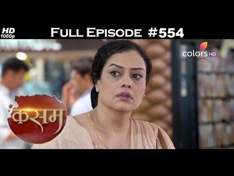 Kasam - 1st May 2018 - कसम - Full Episode
