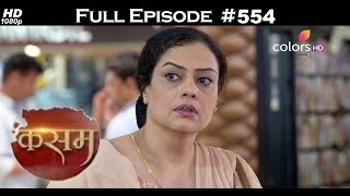 Download Video Kasam - 1st May 2018 - कसम - Full Episode MP3 3GP MP4
