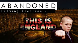 """ABANDONED COMMUNITY 