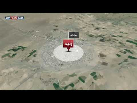غارات للتحالف على مواقع للمتمردين في الحديدة  - نشر قبل 3 ساعة