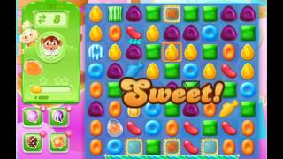 Candy Crush Jelly Saga Level 131