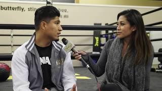 Mikey Garcia breaks down Pacquiao vs. Broner and Crawford vs. Khan