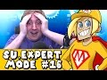 Super Mario Maker: THE FINAL LEVEL?! (Super Expert #16)