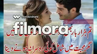 Toota Jo kabhi Taara //Hayat and Murat//Atif Aslam  Amazing song