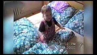 Los Bloopers de Chamberlain- Caídas de Bebés - AM