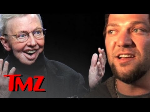 Bam Margera Goes Off on Roger Ebert - Ryan Dunn Dead in Car Accident - TMZ