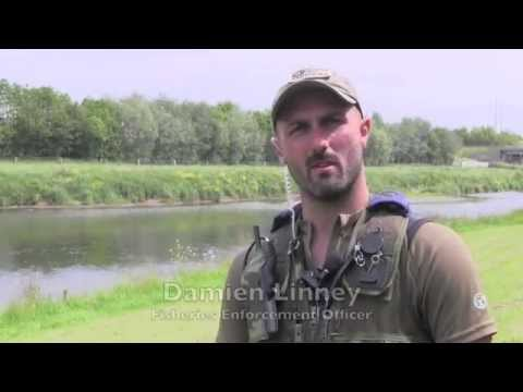 Rod License Checks - River Ribble