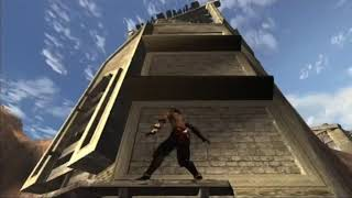 Prince of persia two therone part 2