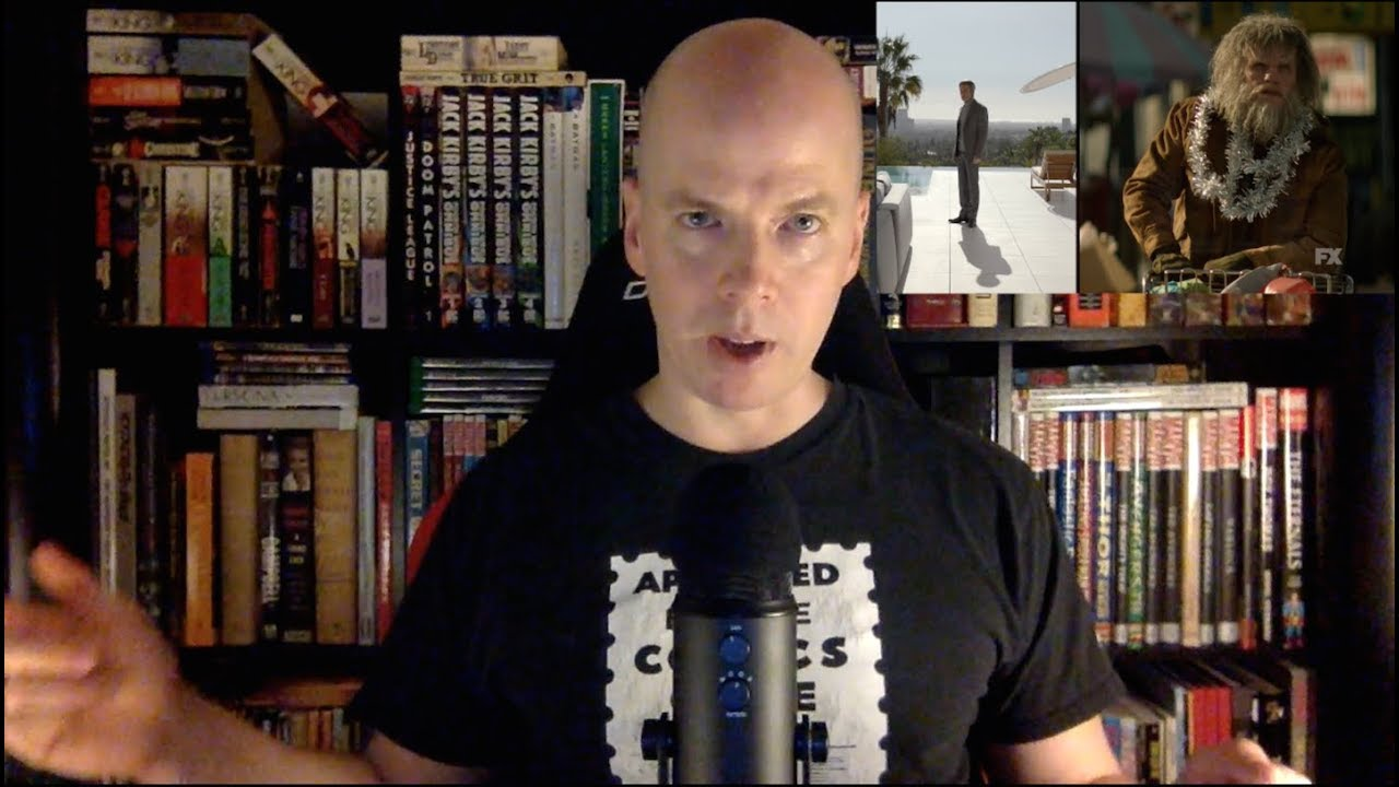 "Download Legion - Season 2 Episode 6 ""Chapter 14"" - Review & Recap"