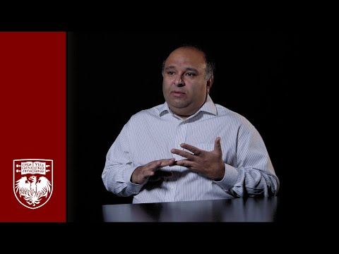 UChicago's Rayid Ghani on Police Incidents, Data Science and Local Government