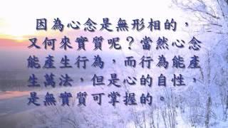 六妙門  觀心者的修行次第 天台「不定止觀」(觀成法師之廣結善緣0813) thumbnail