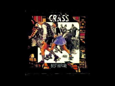 Crass - Best Before 1984 (Full Album)