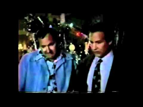 Christmas Vacation TV Spot - YouTube
