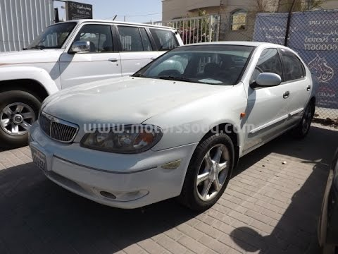 Worksheet. For sale Nissan Maxima 2003  YouTube