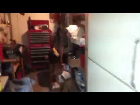 The Laundry Room Murderer Trailer Youtube
