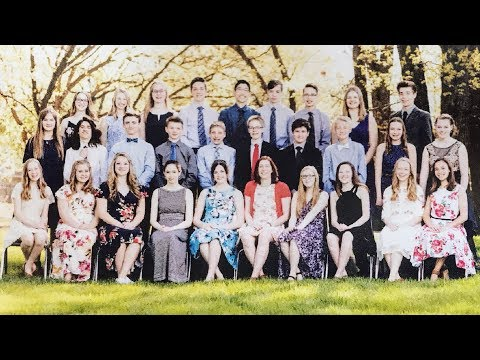 Eighth Grade Graduation 2019 Avail Academy Blaine Campus