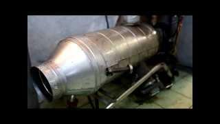 Тепловая пушка на отработанном масле(, 2014-01-28T20:48:57.000Z)