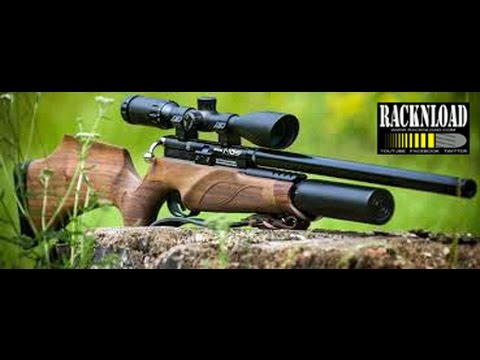 BSA R10 Mark II  **FULL REVIEW** by RACKNLOAD